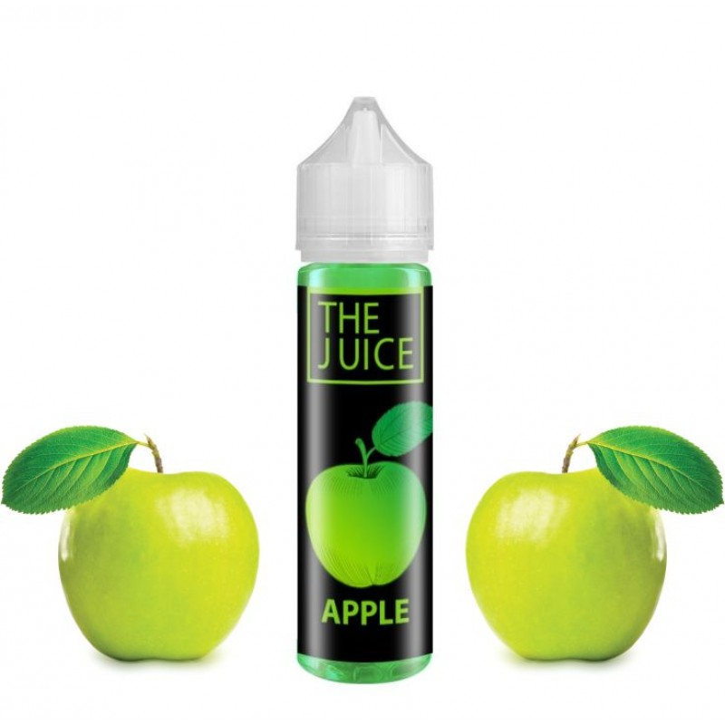 The Juice - Apple - 40ml