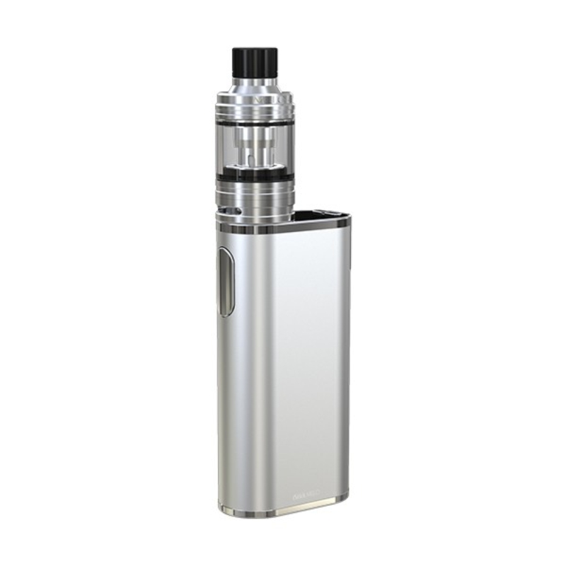 Eleaf Istick Melo + Melo 4 - Silver