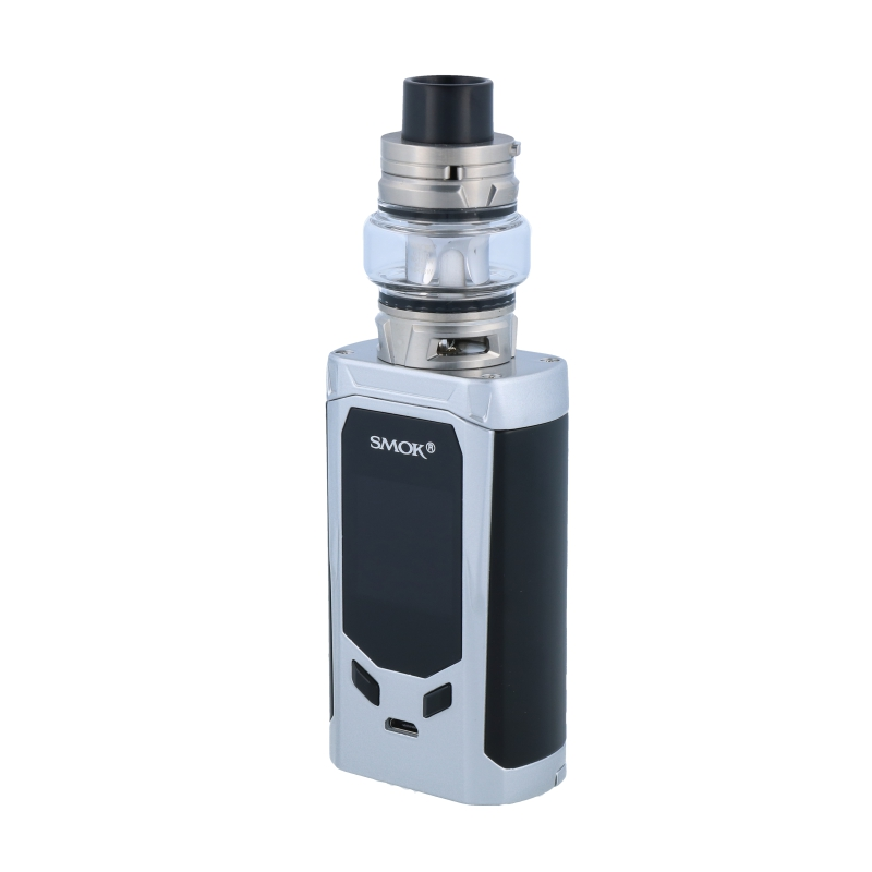 Smok R-KISS - Silver & Black