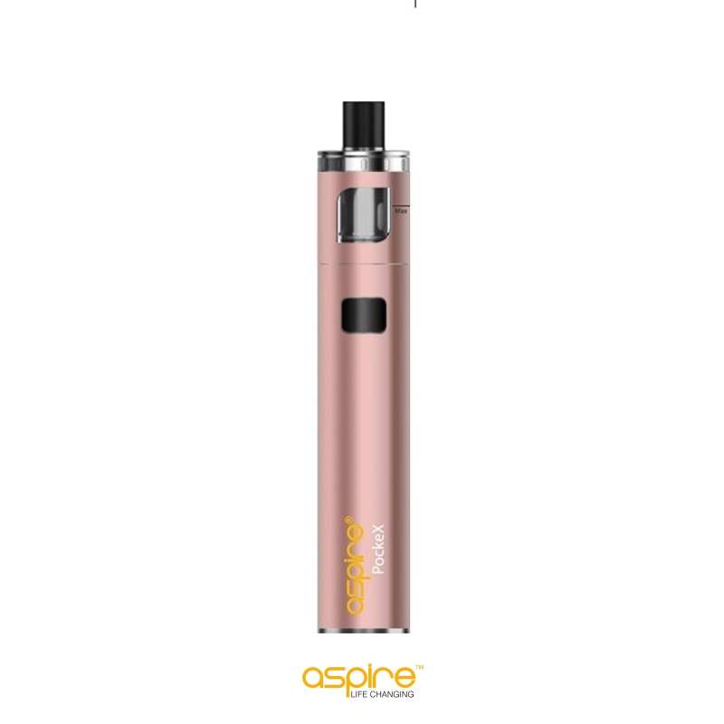 Aspire POCKEX - Rose Gold